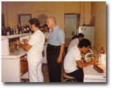 Il Centro di ricerche per le malattie tropicali fondato da Marcello Candia a Macapà