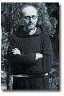 Padre Genesio, una delle figure fondamentali per la formazione del giovane Marcello Candia