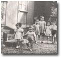 Il villaggio della madre e del fanciullo sostenuto da Marcello Candia