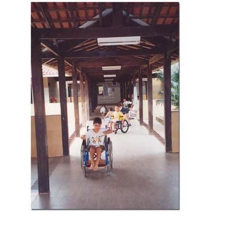 Marcello Candia e la sua fondazione - Santana - Casa de Hospitalidade 1