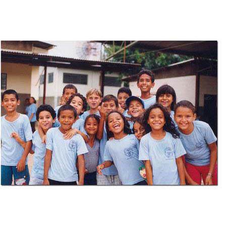 """Porto Velho (RO) - Scuola Materna, Elementare, Media """"Dr. Marcello Candia BR 364"""""""