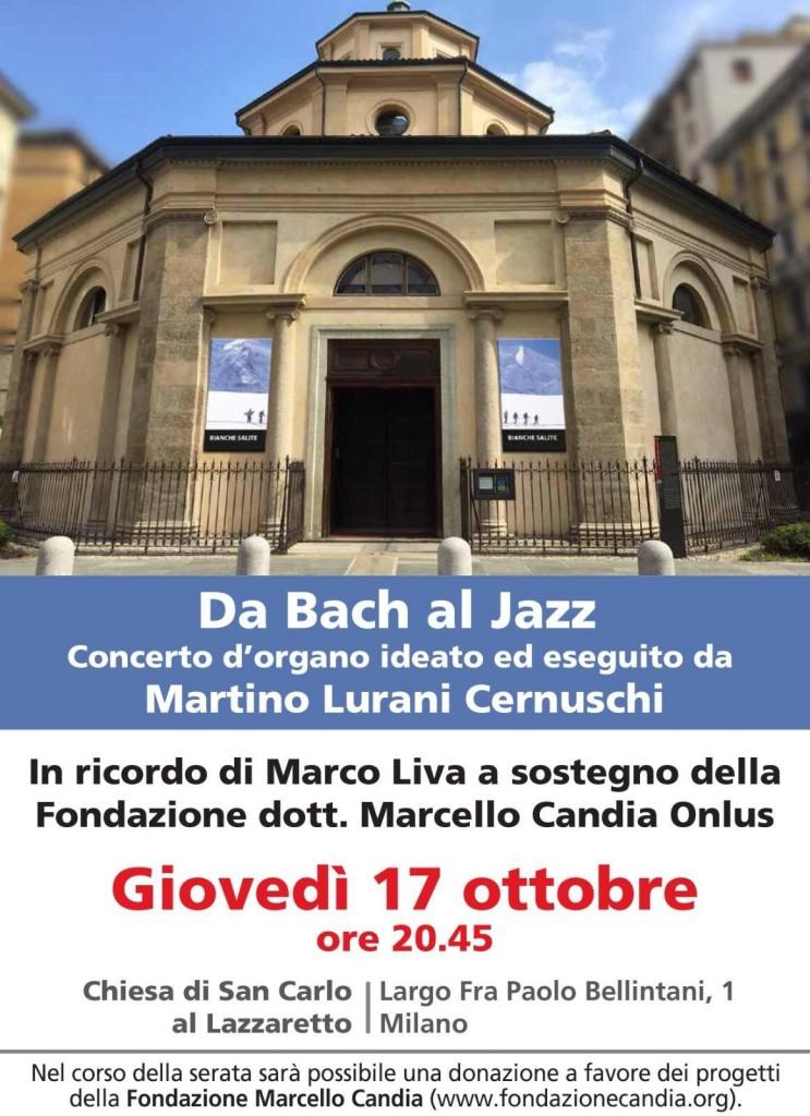 Concerto Candia - Liva 2019